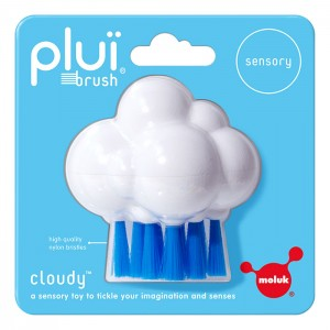 Plui Brush Cloud šepetėlis-Moluk43075
