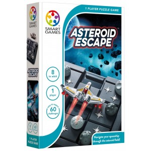 "Žaidimas ""Asteroid Escape"""