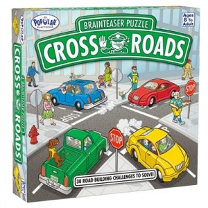 CROSS ROADS galvosūkis-POP70511