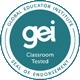 Global Educator Institute Seal of Endorsement